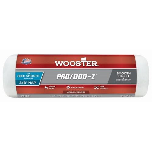 "Wooster 9"" Pro/Doo-Z 3/8"" Nap"