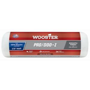 "Wooster 9"" Pro/Doo-Z 1/2"" Nap"