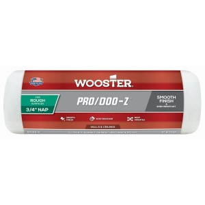 "Wooster 9"" Pro/Doo-Z 3/4"" Nap"