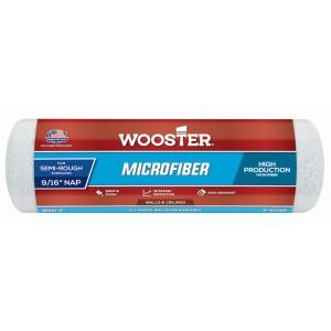 "Wooster 9"" Microfiber 9/16"" Nap"