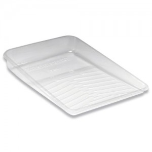 """Wooster Deluxe 11"""" Metal Tray Liner Pack Of 12"""
