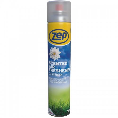 Zep Air Freshener 'Clean Fresh'
