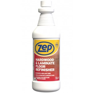 Zep Hardwood & Laminate Floor Cleaner 750ml