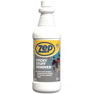 Zep Sticky Stuff Remover 1L