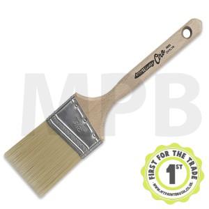 "Arroworthy Oro Angular Sash 1.5"" Brush"