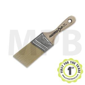 "Arroworthy Oro Angular Stubby 2""  Brush"