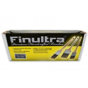 Arroworthy Finultra Straight Cut Box Set 3PK
