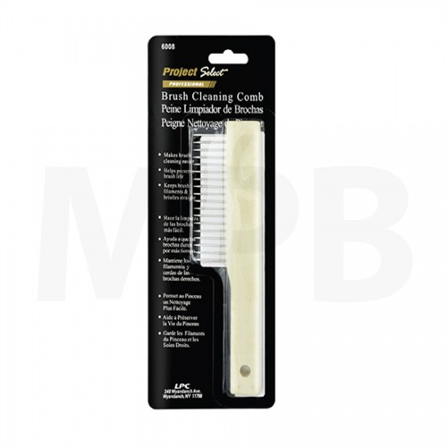 Arroworthy Brush Comb