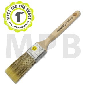 "Arroworthy Finultra 1.5"" Straight Cut Standard Handle"