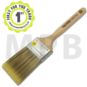 "Arroworthy Finultra 2.5""  Straight Cut Standard Handle"