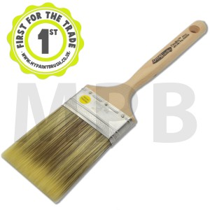 "Arroworthy Finultra 3"" Straight Cut Standard Handle"