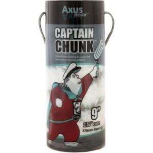 "Axus Captain Chunk 9"" XXL Masonry Roller"