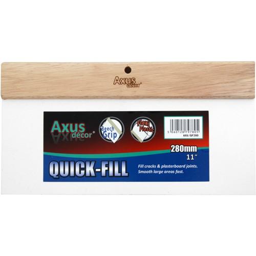 Axus Quick Fill Caulking Blade 280mm
