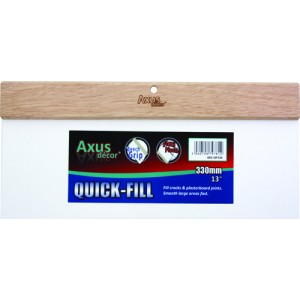 Axus Quick Fill Caulking Blade 330mm