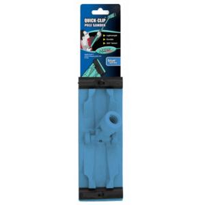Axus Decor Quick Clip Pole Sander