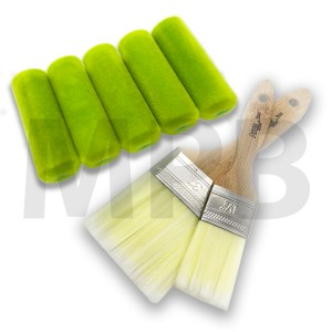 Axus Decor Lime Wood Finishing Bundle