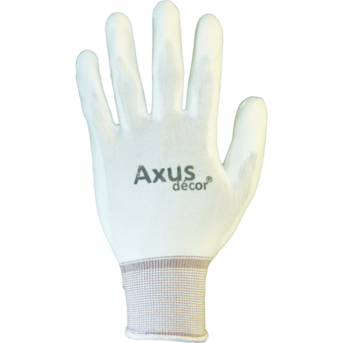 Axus Painter's Gloves Size Extra Large (Pack of 3)