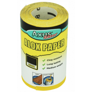 Axus Decor Alox Paper 5m