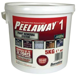 Peelaway 1 Paint Removal System 5KG