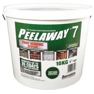 Peelaway 7 Paint Removal System 4KG