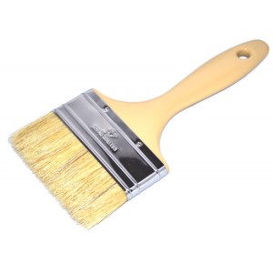 "4"" Chip & Laminating Brushes"