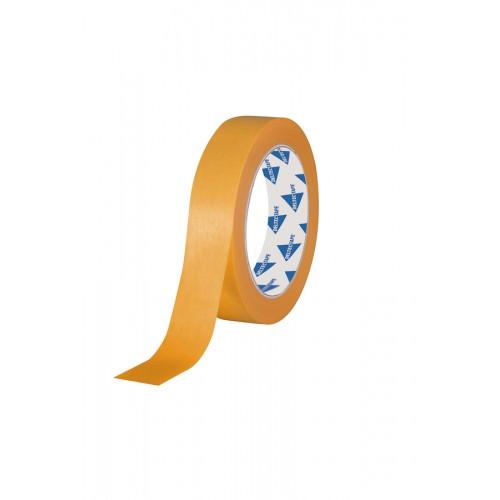 """Deltec Gold Masking Tape 1"""" / 24mm"""