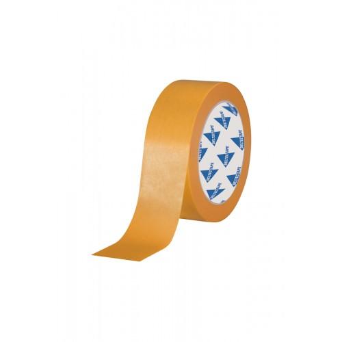 """Deltec Gold Masking Tape 1.5"""" / 36mm"""