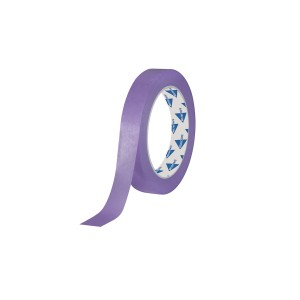 "Deltec Purple Masking Tape Delicate 0.75"" / 19mm"