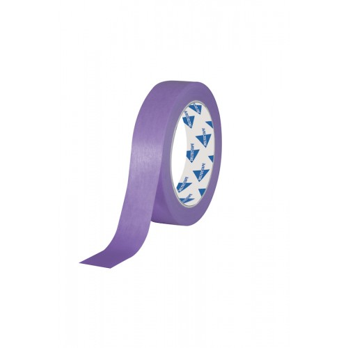 "Deltec Purple Masking Tape Delicate 1"" / 25mm"