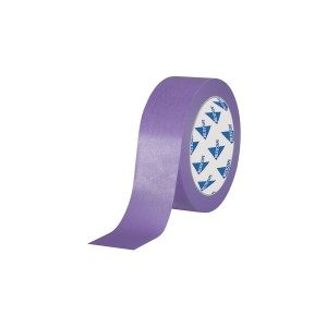 "Deltec Purple Masking Tape Delicate 1.5"" / 38mm"