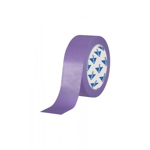 "Deltec Purple Masking Tape Delicate 1.5"" / 38mm"