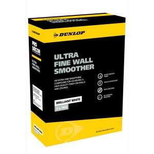 Dunlop Ultra Fine Wall Smoother 2kg