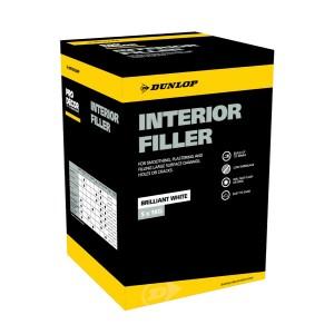 Dunlop Interior Filler 5kg