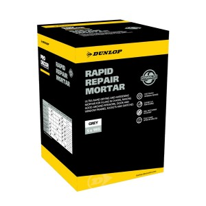 Dunlop Rapid Repair Mortar with Hydroloc 5kg