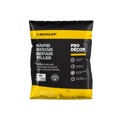 Dunlop Rapid Repair Rescue FIller With Hydroloc 1kg