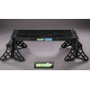 Ezy-Hop Single Unit Adjustable Height Platform