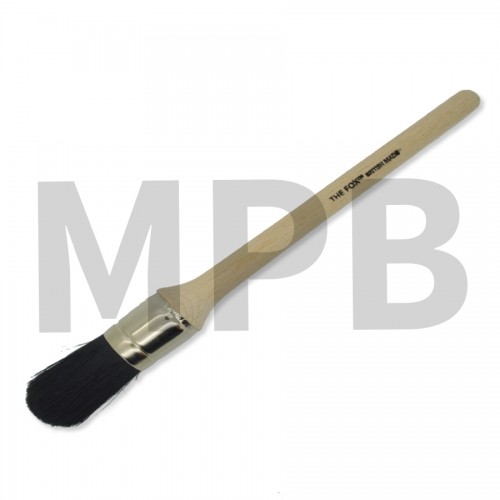 The Fox Domed Sash Tool 12 (19mm)