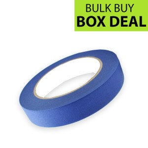"The Fox 14 Day Masking Tape 1"" Box Of 48"