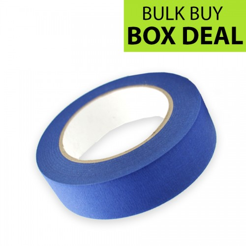 "The Fox 14 Day Masking Tape 1.5"" Box Of 32"