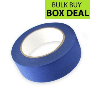 "The Fox 14 Day Masking Tape 2"" Box Of 24"