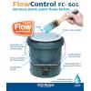 Go! Paint Flow Control