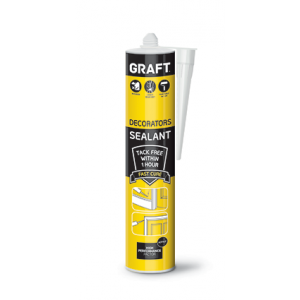 Graft Decorators Sealant 300ml
