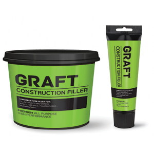 Graft Construction Filler (Various Sizes)