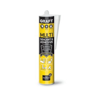 Graft IPT Sealant Black 300ml