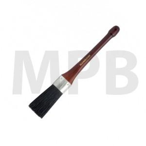 "Hamilton Perfection Oval 1"" Bristle Paint Brush"