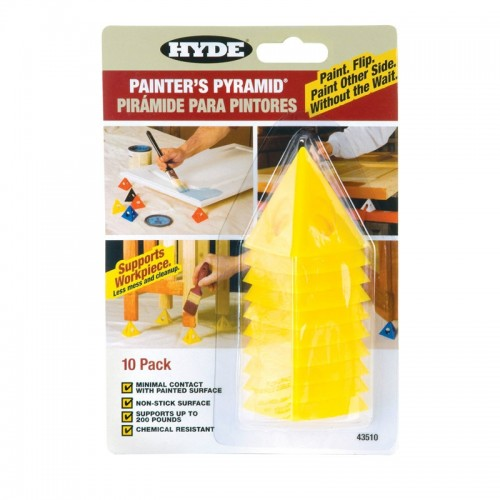 Hyde Painter's Pyramid 10 Pack