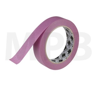 "Indasa Low Tack Masking Tape 1"" / 25mm"