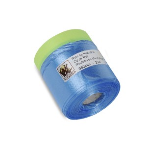 Indasa Masking Cover Roll 350mm x 25m