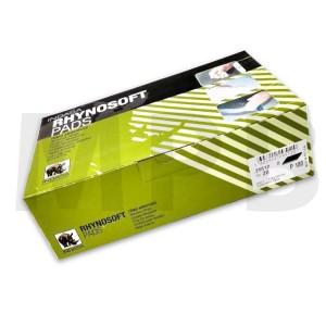 Indasa Rhynosoft Pads 115mm x 140mm 20 pack