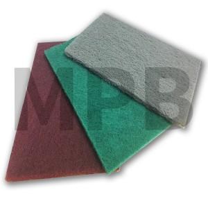 Indasa Nylon Web Handpads 150mm x 230mm